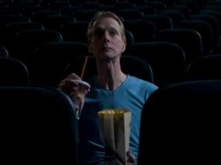 ¿Un actor que ha salido en más de 150 películas y al que no le has visto la cara?