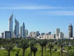 11. DUBÁI (EMIRATOS ÁRABES UNIDOS)