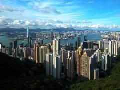 9. HONG KONG (CHINA)