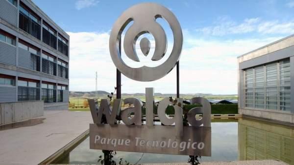 Parque Tecnológico Walqa.