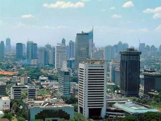 8. YAKARTA (INDONESIA)