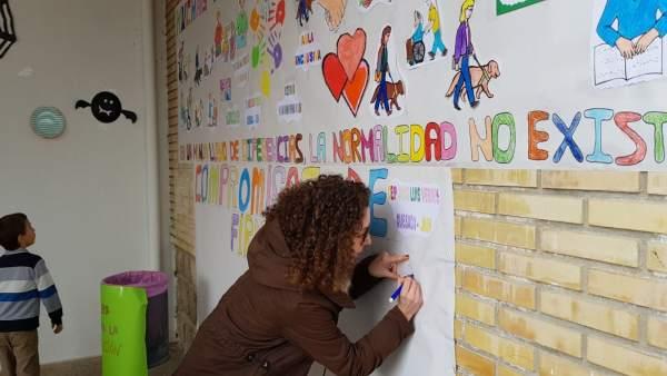 Más De 2.600 Estudiantes Y 50 Docentes De Huelva Reinventan Una Escuela Para Tod