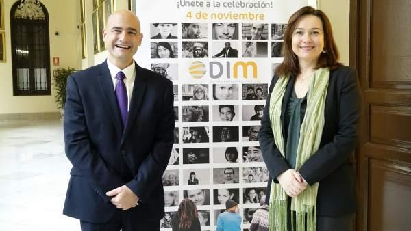 Ayuntamiento apoya la iniciativa de los profesionales del sector del Marketing