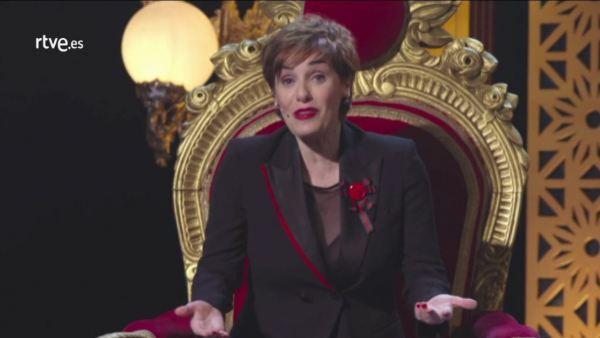 'Dicho y hecho' La 1 RTVE comedia programa televisión