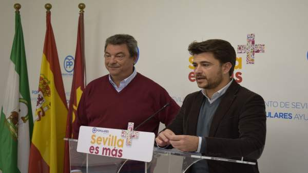 Beltrán Pérez analiza la reorganización de Espadas