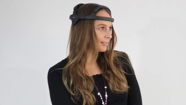 María López, fundadora de Bitbrain