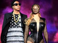 Beyoncé Jay-Z On The Run gira