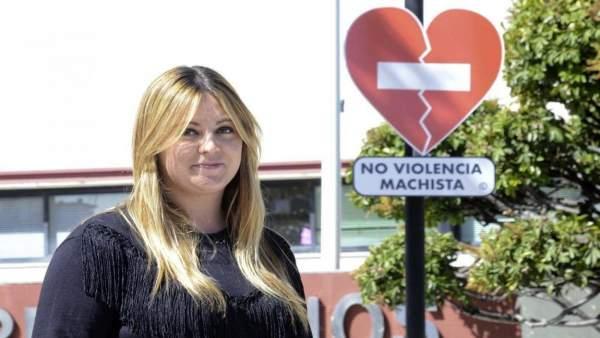 Torremolinos se une a la campaña contra la violencia machista