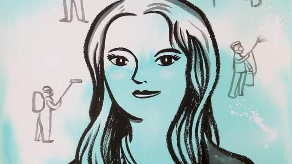 Pilar Mateo