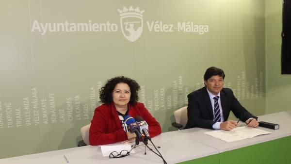 Np: Más De 1.200 Escolares Asistirán En Vélez Málaga A Una Actividad Didáctica C