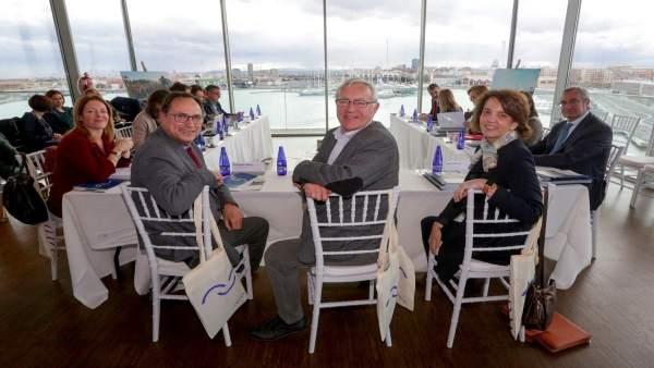 Reunión del Consejo Rector del Consorcio Valencia 2007