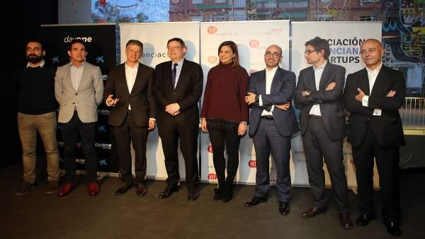 València Startup Awards