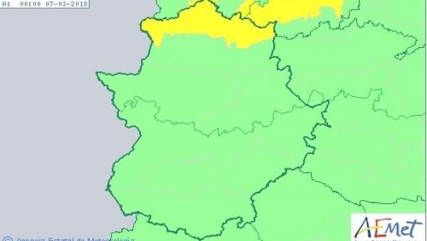 Mapa 6 de febrero