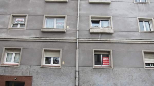 Viviendas, pisos en venta
