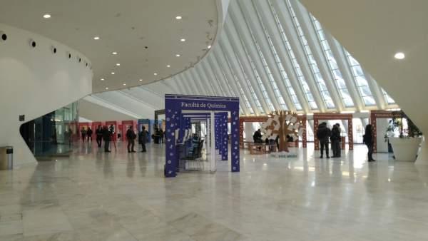 Jornada de Orientación Universitaria en Oviedo