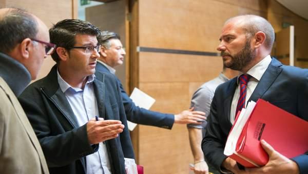 La Diputació de València tanca 2017 amb un superàvit de 34,2 milions d'euros