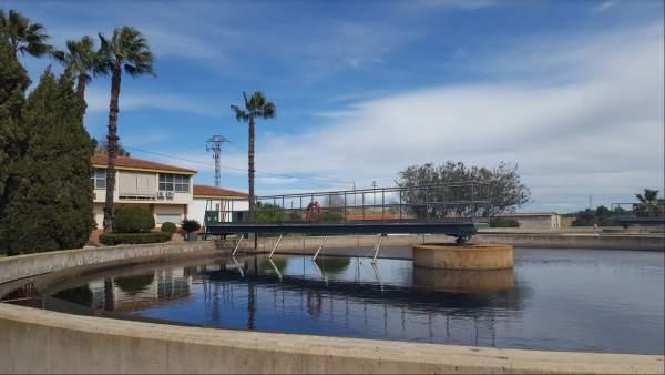 Imagen de una de la planta donde se desarrollará el proyecto