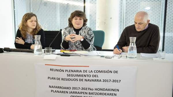 Presentación de la Oficina de la Prevención de Residuos