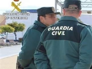 Guardia Civil de Granada