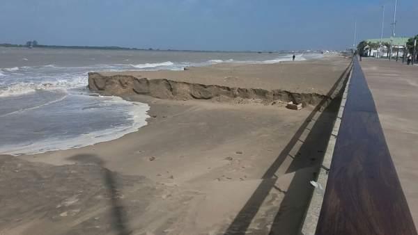 Resultado de imagen de las playas sanluqueñas listas