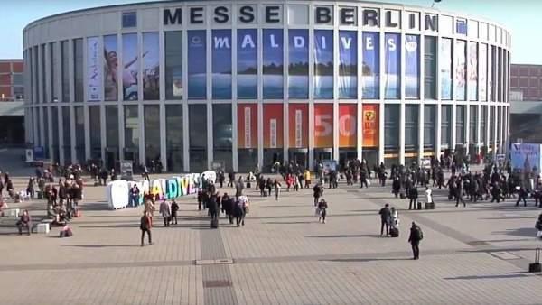 Np El Municipio Acude A La Itb De Berlín Para Seguir Afianzando Un Turismo De Ca