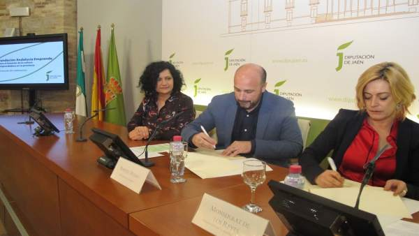 Firma del protocolo