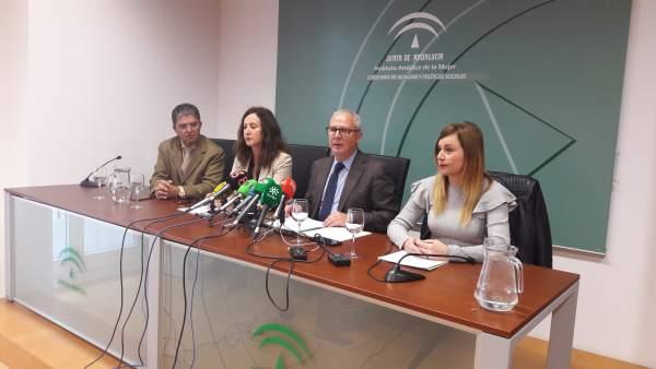 Presentación balance anual del IAM de la provincia de Cádiz