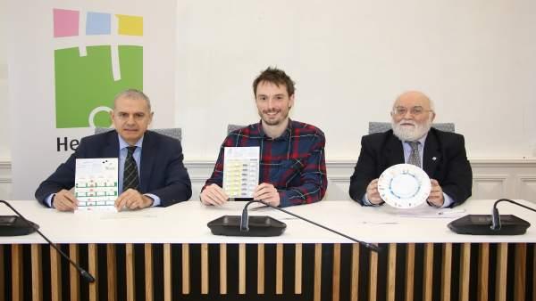 Acuerdo Cofg con Ayuntamiento de Hernani