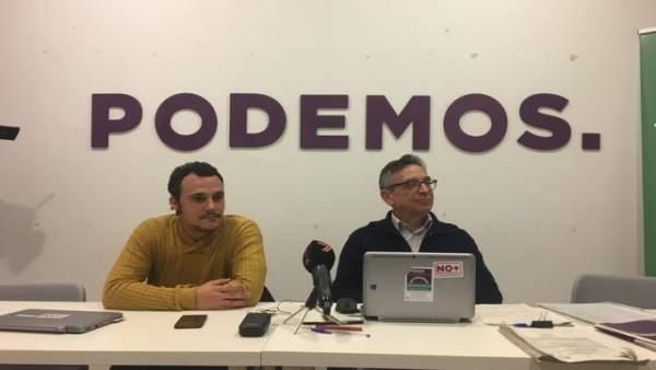 """Podem recorre l'arxiu del cobrament de comissions a proveïdors en Ribera Salud: """"En el model són pirates del públic"""""""
