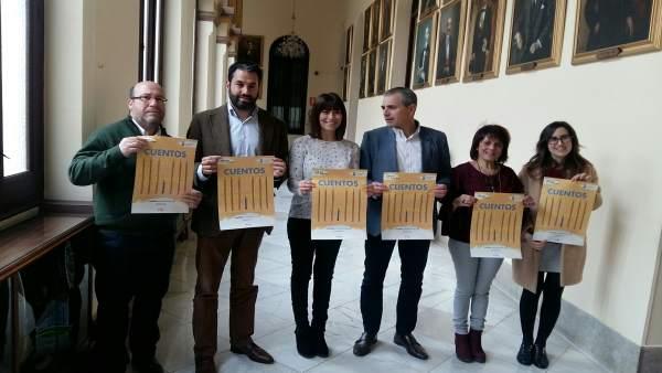 El Ayuntamiento De Málaga Informa: El Ayuntamiento De Málaga Y Fair Saturday Lan