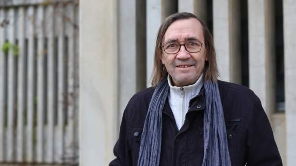 Antoni Artigues Bonet, profesor titular de Filología Catalana en la UIB