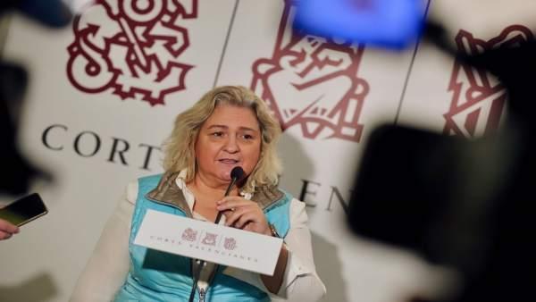 El PP denuncia l'Oficina de Drets Lingüístics davant Protecció de Dades