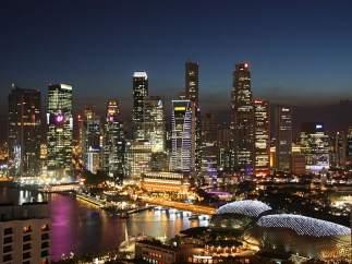 10. SINGAPUR (SINGAPUR)