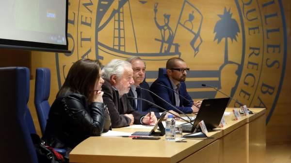 Jornadas sobre el nuevo régimen de disciplina urbanística