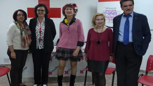 Directiva Cruz Roja Cartagena