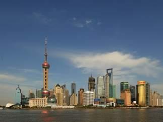 6. SHANGHÁI (CHINA)