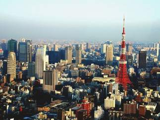 3. TOKIO (JAPÓN)