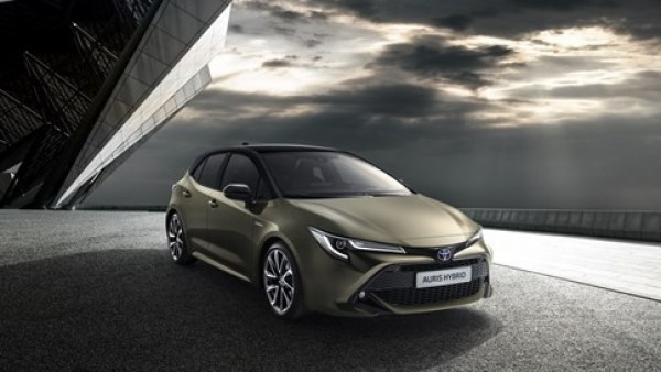 Toyota deja de vender vehículos diésel