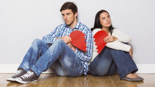 Cómo evitar el divorcio