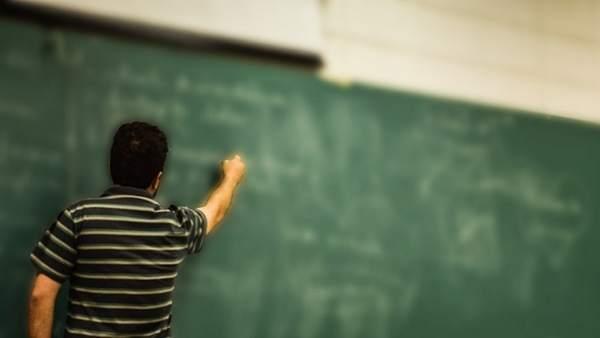 Profesor de religión
