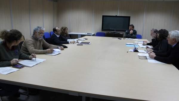Consejo administración abaqua