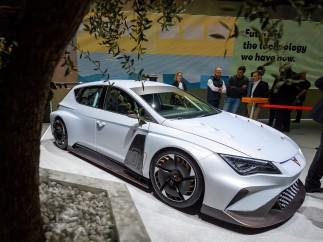 Los prototipos y novedades del Salón del Automóvil de Ginebra