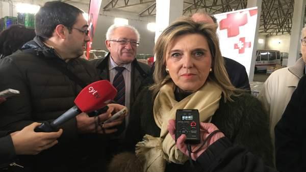 Salgueiro informa sobre la tercera fase del programa de ayuda.