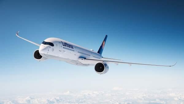 Lufthansa augmenta en un 65% les operacions a València amb noves freqüències a Frankfurt i Munich