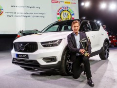 Estos son los 42 candidatos a mejor coche del año en Europa 2019