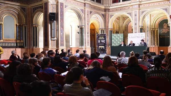 Jornada de Iberdrola en València para exponer las novedades del bono social