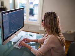 Sheleader, una aceleradora para mujeres emprendedoras