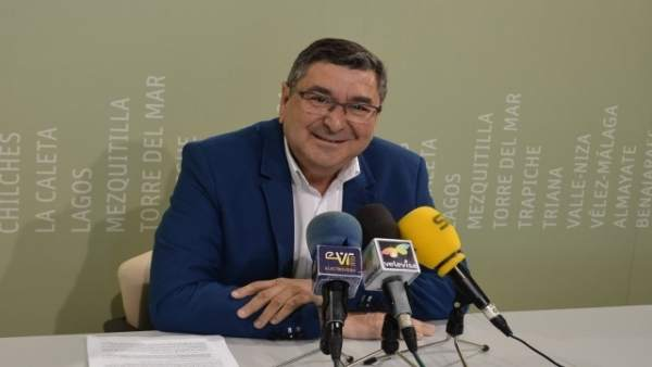 Np: El Ayuntamiento De Vélez Málaga Inicia Los Trámites Que Resolverán Los Probl
