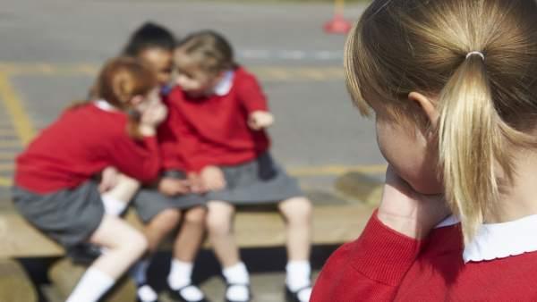 Acoso escolar: señales tempranas