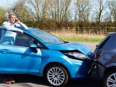 Qué, cuánto y cómo reclamar tras sufrir un accidente de tráfico